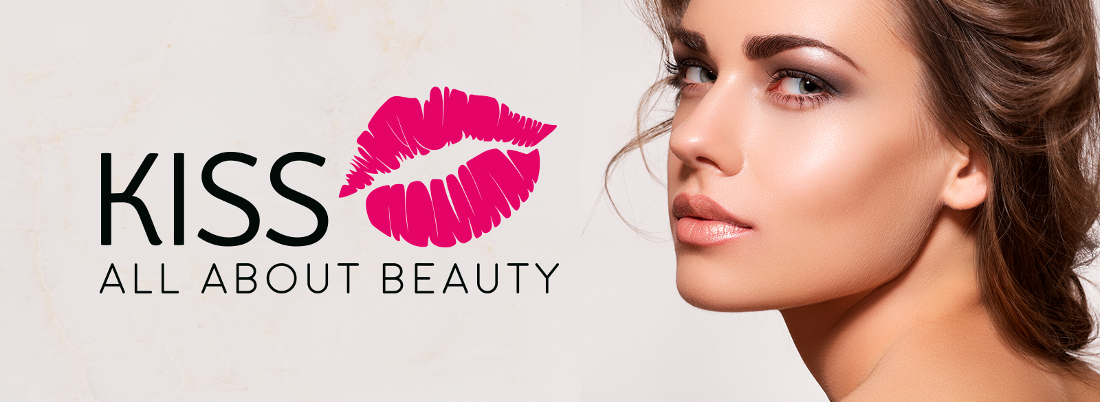 Kiss All About Beauty