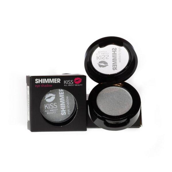 Kiss Eyeshadow Shimmer – E01