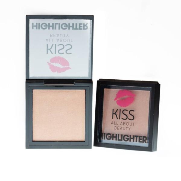 Kiss Highlighter – Blissful