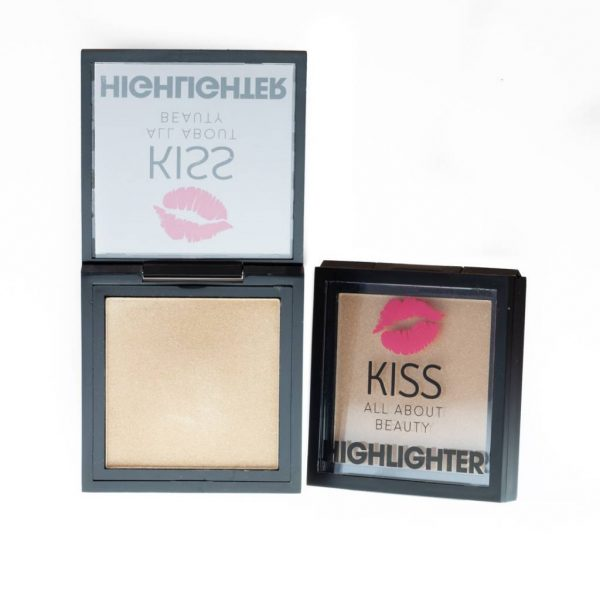 Kiss Highlighter –  Adventurous