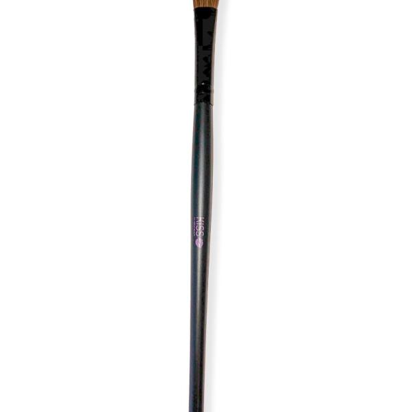 Flat Eyeshadow Blending Brush