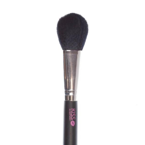 Kiss Makeup Brush – #4 Powder