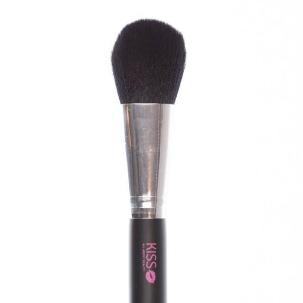 Kiss Makeup Brush – #1 Blush