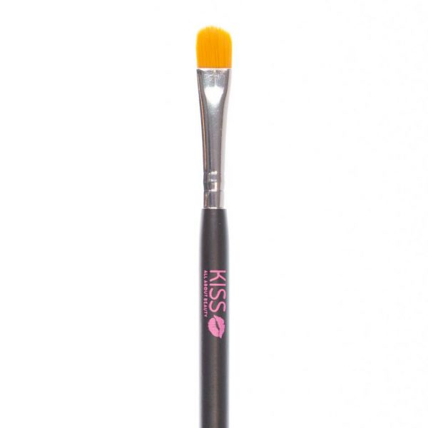 Kiss Makeup Brush – #12 Flat Eyeshadow