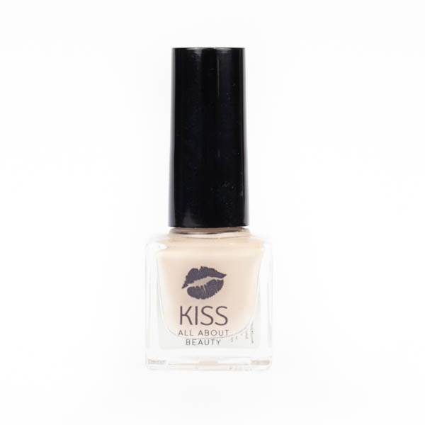 Kiss Nail Polish 03
